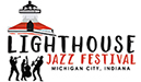 Lighthouse Jazz Festival logo